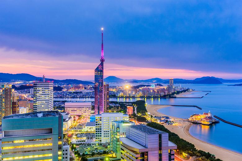 Первая беспилотная электричка вышла на маршрут в Японии