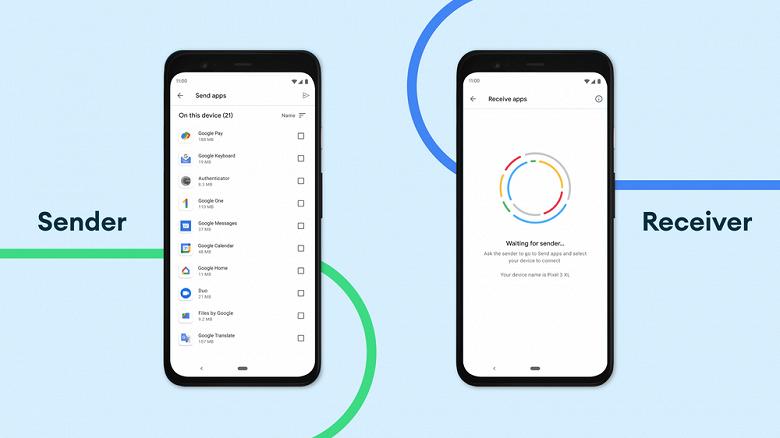 Google объявила пять новшеств Android, которые станут доступны зимой
