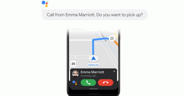 Google Карты стали похожи на Android Auto: отличное нововведение для уменьшения отвлечения водителей