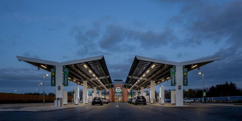 Владельцы электромобилей не хотят назад к ДВС
