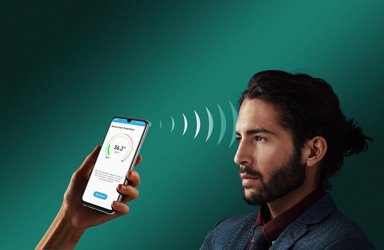 Android 11, 5150 мА•ч и термометр за $100. Представлен Umidigi A9