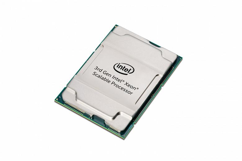 Процессоры Intel Xeon (Sapphire Rapids) поддерживают HBM