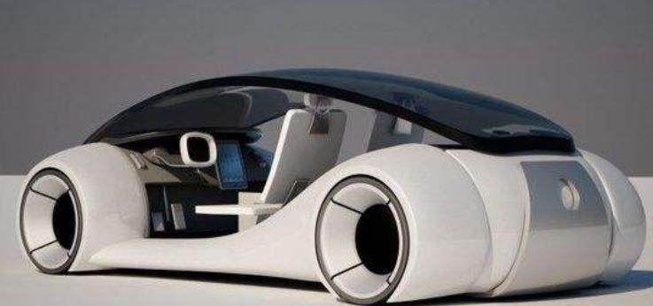 Электромобиль Apple все ближе? Apple вместе с TSMC готовят систему автономного вождения для проекта Apple Car