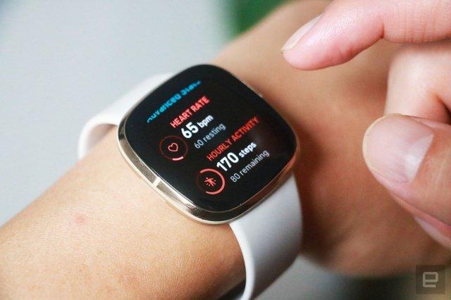 Google разрешили купить Fitbit, но с оговорками