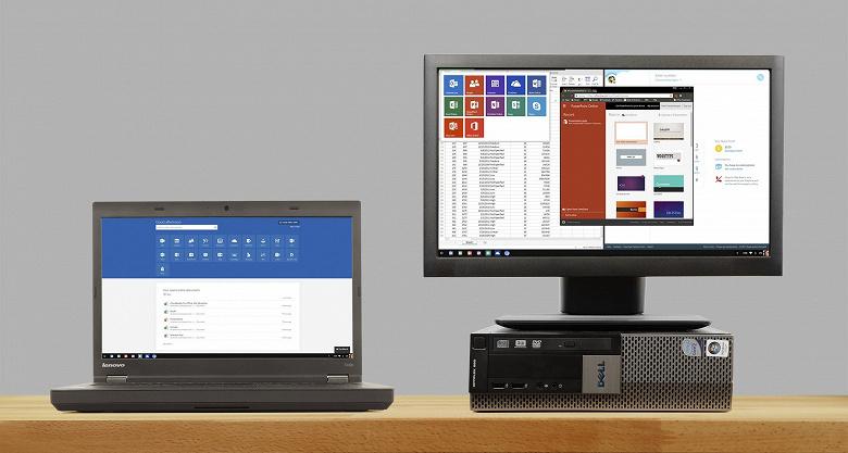Дать вторую жизнь своему старенькому ПК. Google купила компанию Neverware, чьё ПО позволяет установить Chrome OS