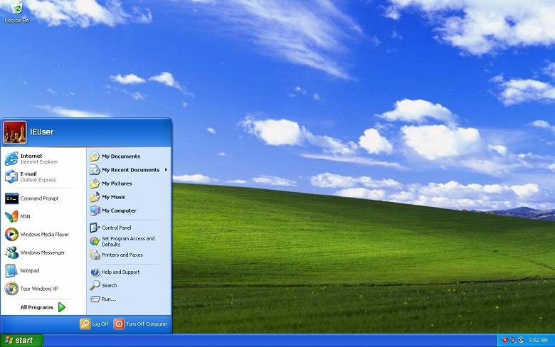 Прощай, Windows XP. Доля рынка ОС стала меньше 1%