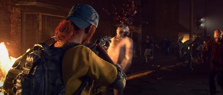 Создатели Left 4 Dead представили новую игру Back 4 Blood
