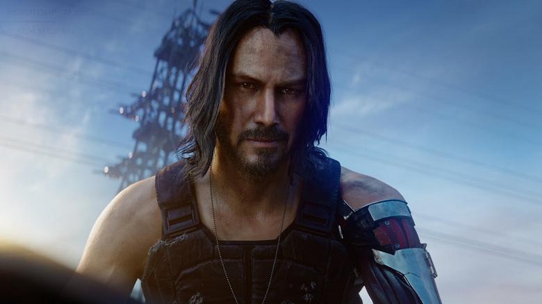Гневные отзывы и низкие оценки Cyberpunk 2077 появились на Metacritic