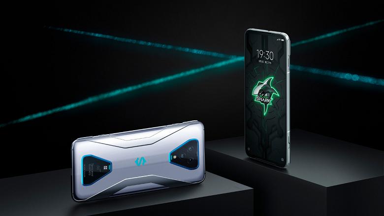 «Император» — один из первых смартфонов на Snapdragon 888, который будет лучше iPhone 12 Pro