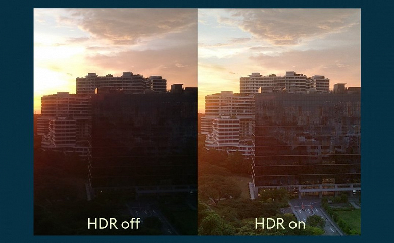 Крутые снимки на ультрабюджетных Android. Google реализовала в Camera Go поддержку HDR