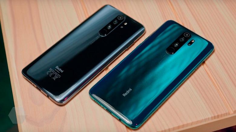Xiaomi подтвердила Android 11 ещё для нескольких смартфонов Xiaomi и Redmi