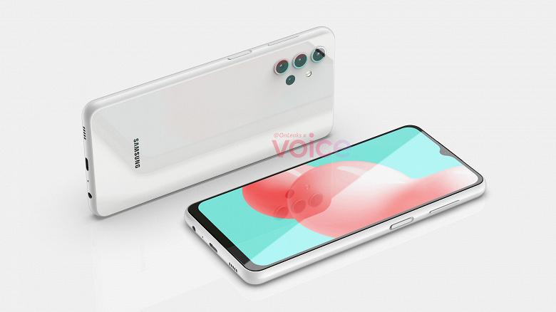 Самый дешёвый смартфон Samsung с 5G получит Android 11 из коробки и производительную платформу. Galaxy A32 5G засветился в тесте