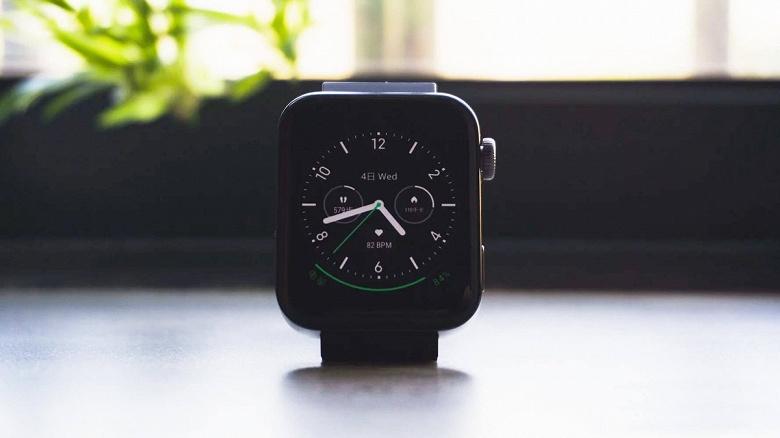 Умные часы Xiaomi Mi Watch получили множество новых функций