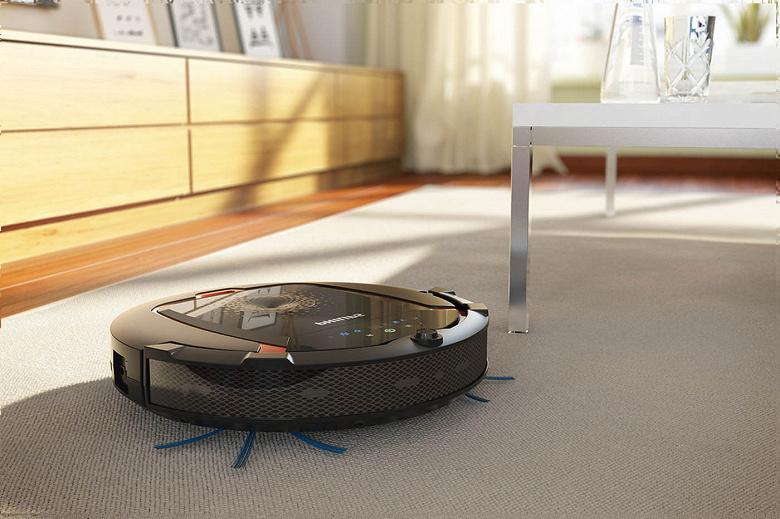 Роботы-пылесосы можно взломать для прослушивания разговоров, даже если у них нет микрофонов
