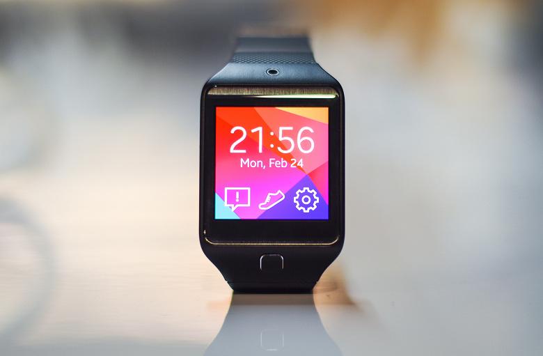 Samsung отключит часы Galaxy Gear от смартфонов 2021 года
