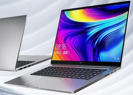 Xiaomi переводит ноутбуки Mi Notebook Pro на процессоры AMD Ryzen 5000 и Intel Tiger Lake-H