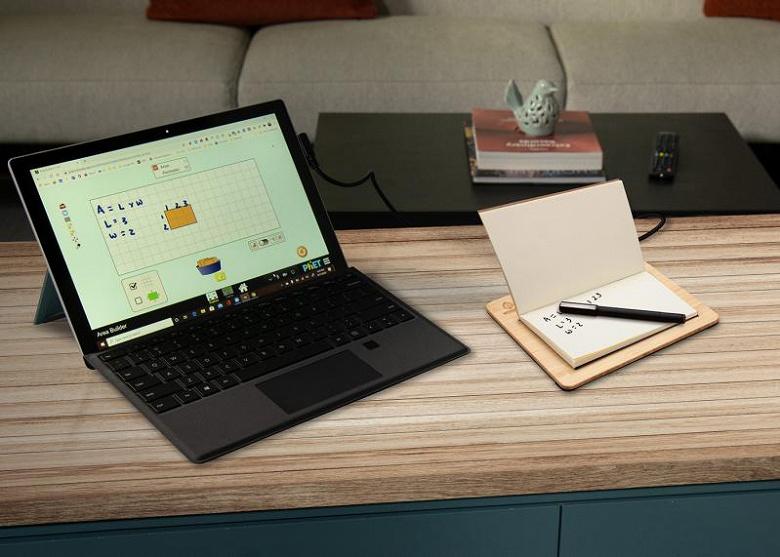 Компания ViewSonic представила интерактивные устройства ViewBoard Pen Display и ViewBoard Notepad