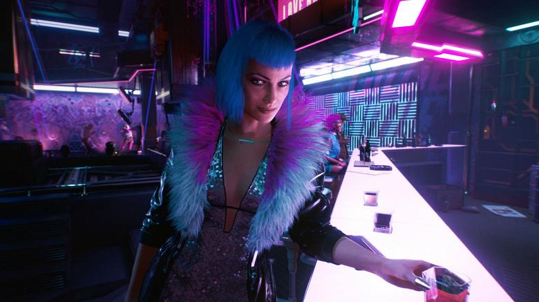 Cyberpunk 2077 остаётся на Xbox, но Microsoft возвращает деньги желающим