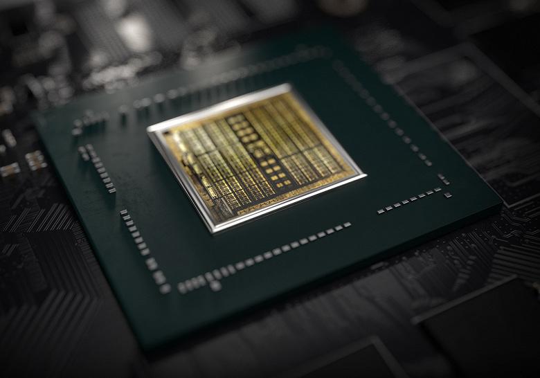 5000 евро за GeForce RTX 3080 в составе ноутбука. Новые мобильные 3D-карты Nvidia засветились в Сети