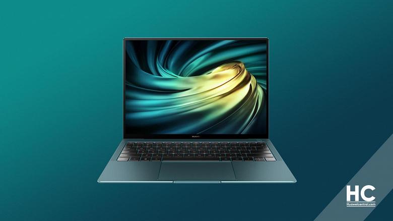 Первый ноутбук Huawei с Kirin 990: 8/512 ГБ, 14 дюймов и Deepin OS 20