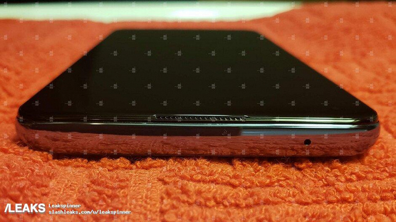 OnePlus 9 5G на больших живых фото за четыре месяца до анонса