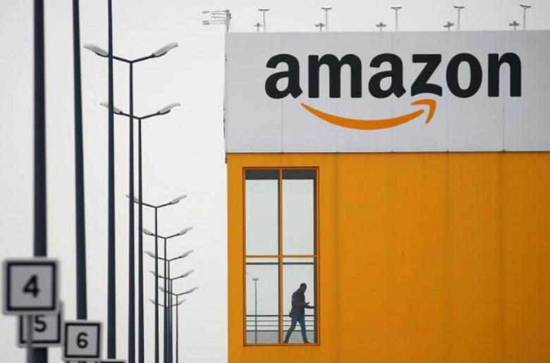Amazon не разрешили возобновить продажу второстепенных товаров во Франции