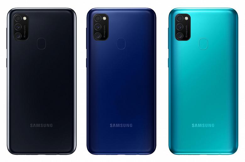 В этом бюджетном смартфоне Samsung будет всё: и современная платформа, и гигантский аккумулятор, и неплохая камера