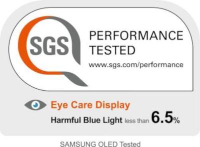Фахівцям Samsung Display вдалося на 15% зменшити енергоспоживання дисплея AMOLED для смартфонів