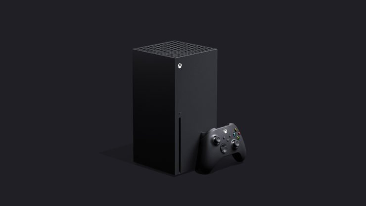 Вот тебе, Sony PlayStation 5. Xbox Series X получит самую сложную платформу в истории игровых консолей