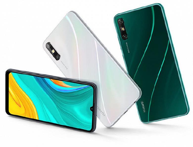 Представлен Huawei Enjoy 10e – ответ на Redmi 7 за $135