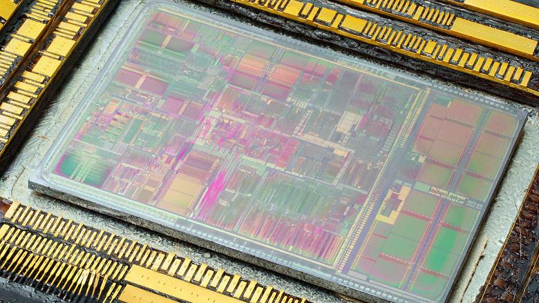 Восемь «больших» и восемь «маленьких» ядер в CPU Intel. Настольные процессоры Alder Lake будут очень необычными