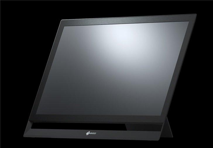 Монитор EIZO Foris Nova с экраном 4K OLED, изготовленным методом печати, появился за пределами Японии