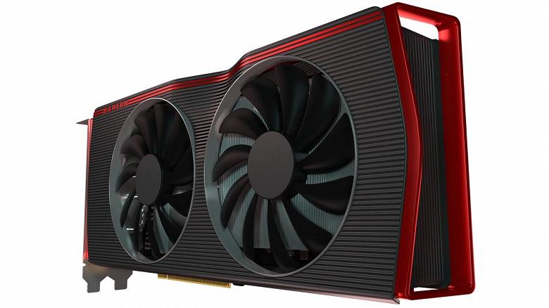 Большинство Radeon RX 5600 XT в магазинах до сих пор основано на старой версии BIOS