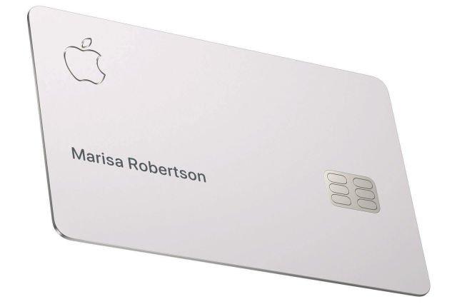 Владельцы карт Apple Card могут безнаказанно отсрочить мартовский платеж