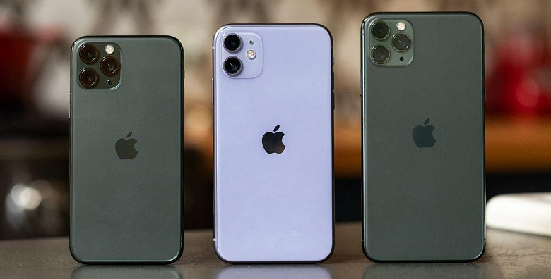 Apple потерпела неудачу в попытках начать производство iPhone 11 за пределами Китая