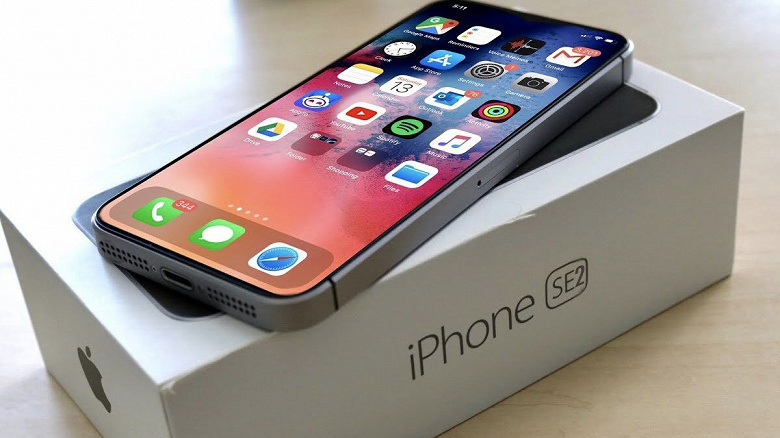 Ждём анонс Apple сегодня. Чехлы для антикризисного iPhone 9 появились в США
