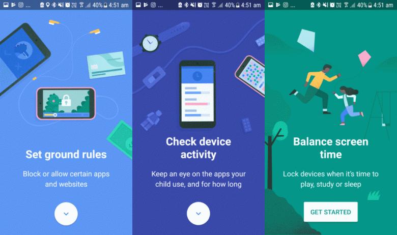 В Android 11 появится дополнительный экран блокировки для детей (или от детей?)