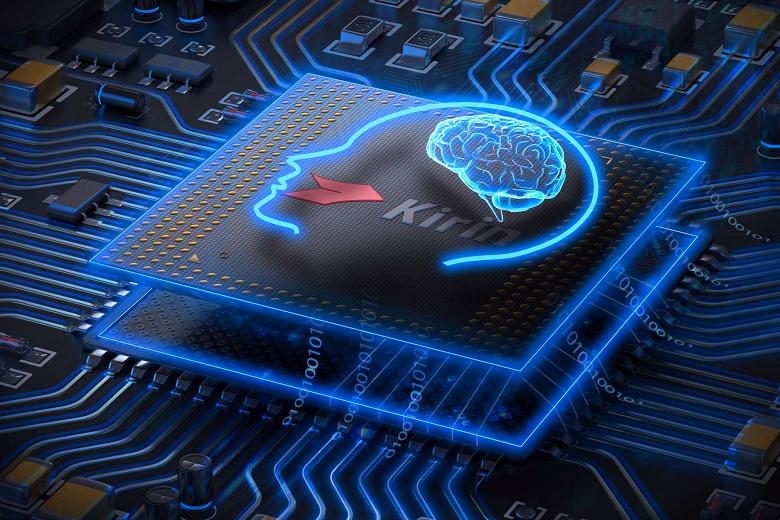 Kirin 1020 дебютирует в Huawei Mate 40, но у Huawei будет еще один 5-нанометровый чип в этом году