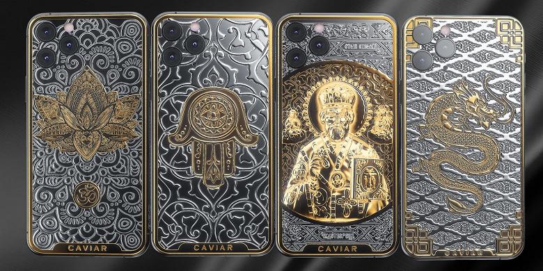 В России выпустили антистрессовые и обеззараживающие смартфоны