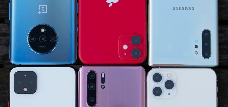 Как же нам теперь узнавать, какие смартфоны лучше фотографируют? Специалисты DxOMark уходят на карантин