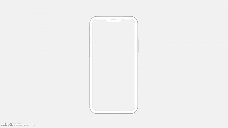 В iOS 14 обнаружены изображения iPhone 12