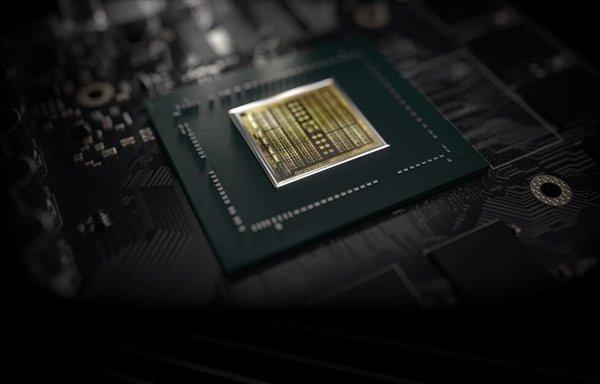 Видеокарты Nvidia Ampere представят в конце августа, продажи стартуют в сентябре