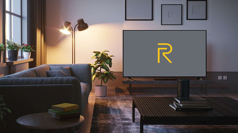 Redmi TV, берегись. Первый телевизор Realme стал еще ближе к релизу