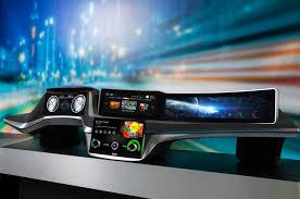 Микросветодиодные дисплеи придут в автомобили через 2-3 года
