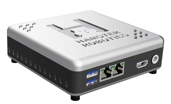 В России создали мини-ПК на процессоре «Байкал»