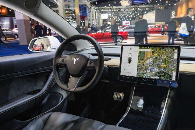 Илон Маск раскрыл многолетнюю тайну электромобилей Tesla