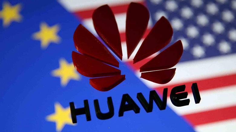 Huawei удивляет. Компания закупила рекордный объем комплектующих в США и не собирается останавливаться