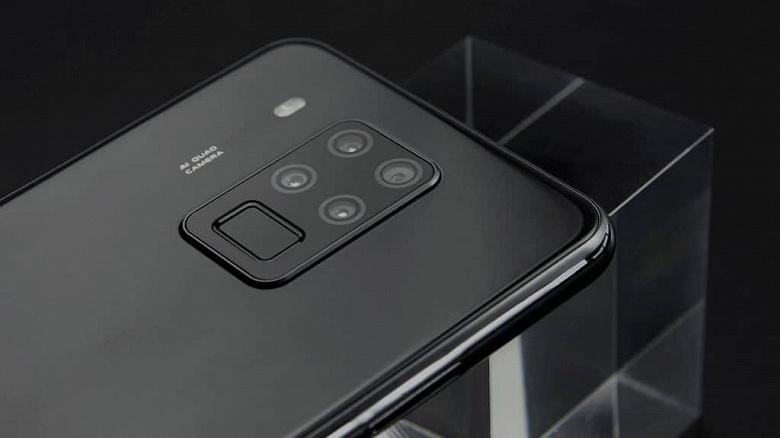 100-долларовый смартфон Oukitel с флагманской макрокамерой лучше чем у Xiaomi Mi CC9 Pro поступил в продажу в Китае