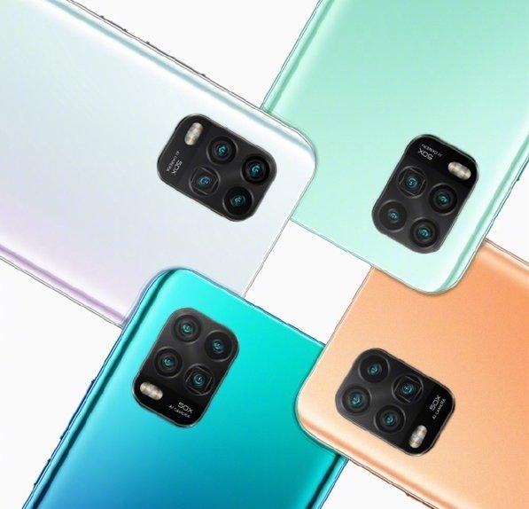 Насколько дорогим окажется молодёжный Xiaomi Mi 10 Lite с «перископом»