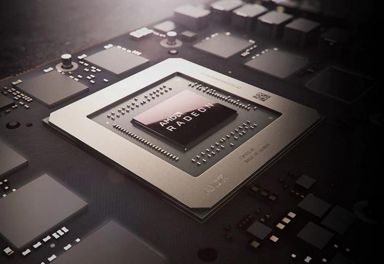 Мобильные Radeon RX 5700M и RX 5600M наконец-то готовы к выходу на рынок. RX 5600M будет быстрее GTX 1660 Ti